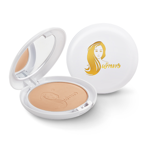 Perfect Bright UV 2 Way Powder Foundation