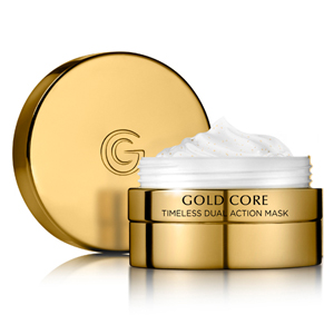 RECOVER Gold Core Timeless Dual Action Mask