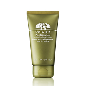 Plantscription Anti-Aging Hand Cream