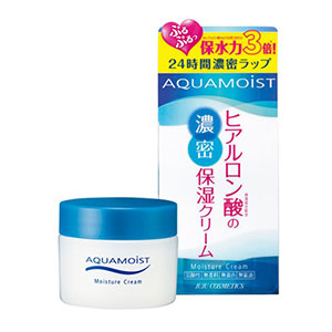 Aquamoist Moisturizing Cream H