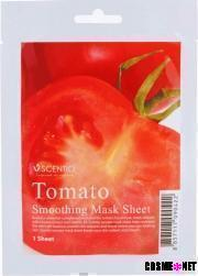 Scentio Tomato Smoothing Mask Sheet
