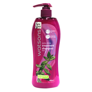 Henna Treatment Shampoo