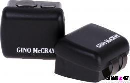 GINO McCRAY duoble Pencil Sharpener