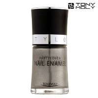Party lover Nail G-BK01 black