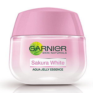 Sakura White Aqua Jelly Essence
