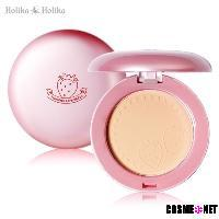 Strawberry Pore Magic Cover BB Pact