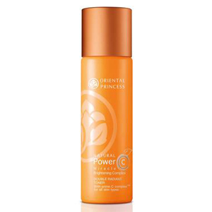 Natural Power C Miracle Brightening Complex Clear Double Radiant Toner