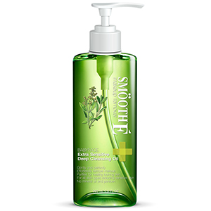 Extra Sensitive Deep Cleansing Oil