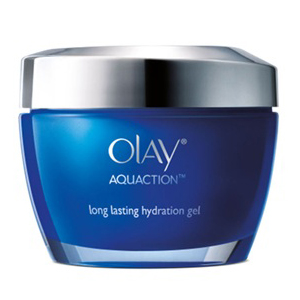 Aquaction Long Lasting Hydration Gel
