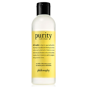 Purity Cleansing Micellar Water