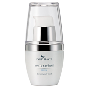 White & Bright Serum