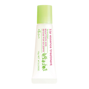 Lip essence treatment