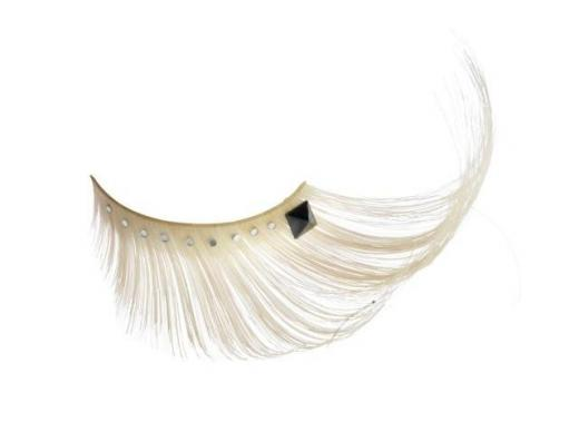 Eyelashes Fashion