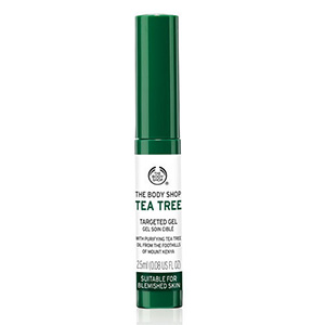 Tea Tree Blemish Gel