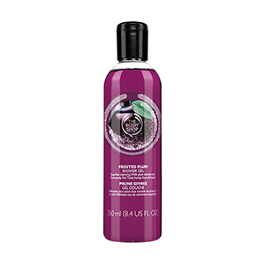 Frosted Plum Shower Gel