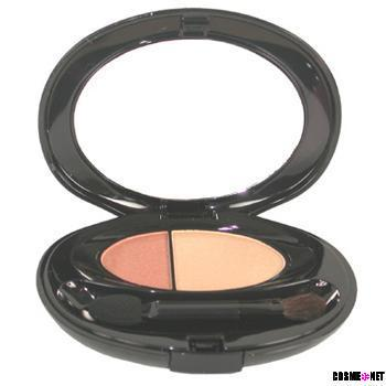 Silky Eye Shadow Duo