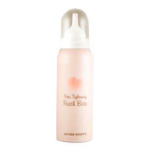 Pore Tightening Peach Base