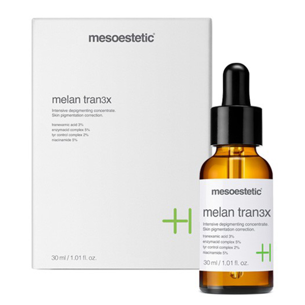 Melan Tran3X Daily Depigmenting Concentrate