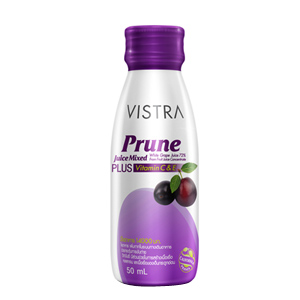 Prune Juice Mixed Plus Vitamin C&E