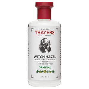 Alcohol-Free Original Witch Hazel Toner