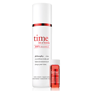 Time in a Bottle 100% In-Control Serum