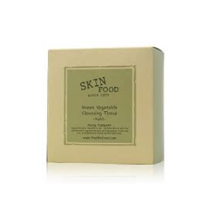 Green Tea Cleansing Tissue (Refill)