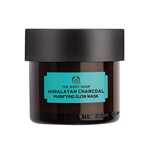 [Superfood Mask] Himalayan Charcoal Purifying Glow Mask