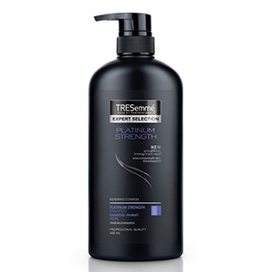 Platinum Strength Shampoo