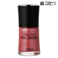 Party lover nail PK05 cherry pink