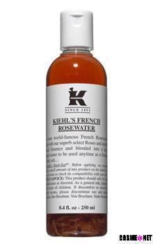 Kiehl`s French Rosewater