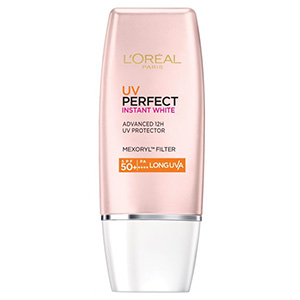 UV Perfect Instant White SPF50+/PA++++