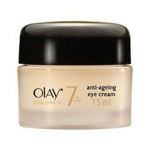 Total Effects Eye Cream