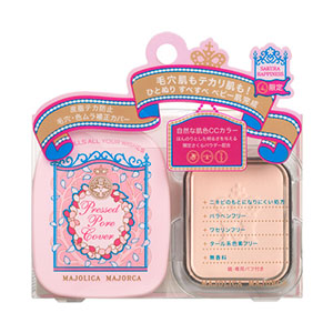 Pressed Pore Cover (Special Set)
