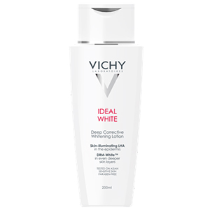 IDEAL WHITE DEEP CORRECTIVE WHITENING LOTION