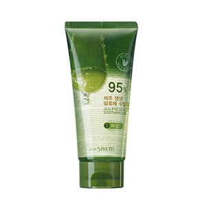 Jeju Fresh Aloe Soothing Gel