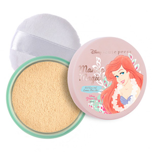 Marine Magic Oil Control Loose Powder