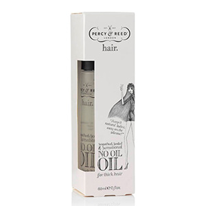 No Oil Oil (For Thick Hair)