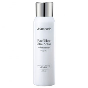Pure White Ultra Active Skin Softener