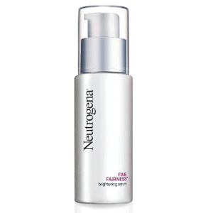 Fine Fairness Brightening Serum