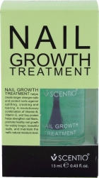 Scentio Nail Growth Treatment
