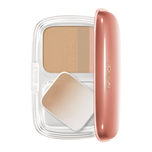 LUCENT MAGIQUE SKIN ILUMINATING TRI-POWDER FOUNDATION