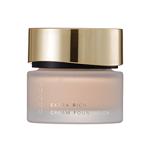 Extra Rich Cream Foundation