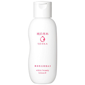 White Beauty Lotion