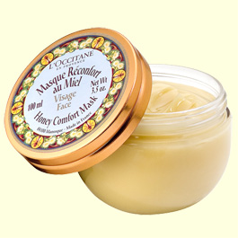 Honey Comfort Mask