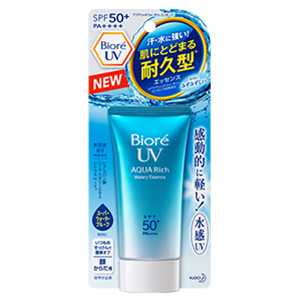 UV Aqua Rich Watery Essence SPF50+ PA++++