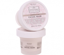 Scentio Mix Berry Brightening Facial Mask