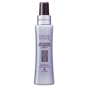 Caviar Repair Multivitamin Heat Protection Spray