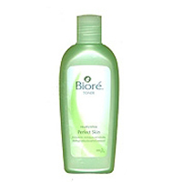 Biore Perfect Skin Toner