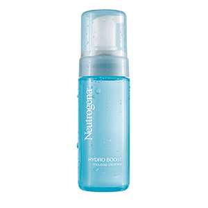 Hydro Boost Mousse Cleanser