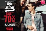 Amarin Brand Sale: Denim and Lifestyle Sale Up To 70%